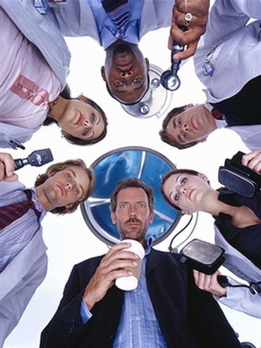 Dr House (série TV)