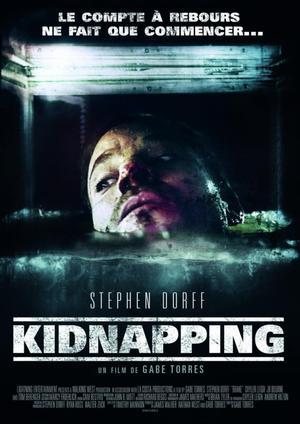 Kidnapping.