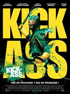 Kick ass.