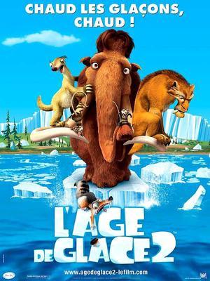 L'âge de glace 2.