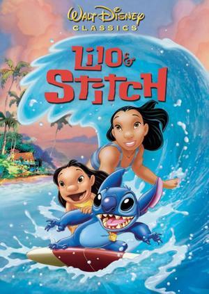 Lilo et Stitch.