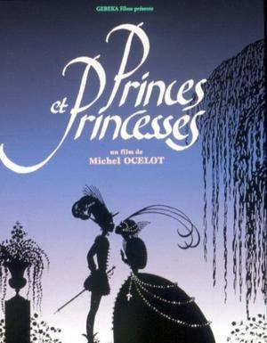 Prince et Princesse.