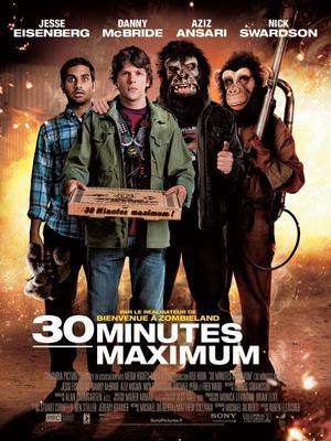 30min maximum.