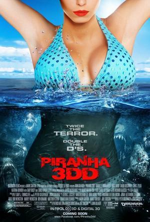 Piranha 3D 2.