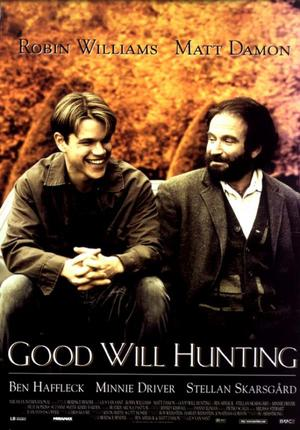 Will Hunting.