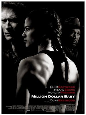 Million dollar baby.