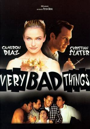 Very bad things.