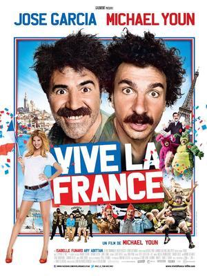 Vive la France.