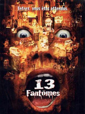 13 fantômes.