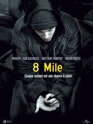 8 mile.
