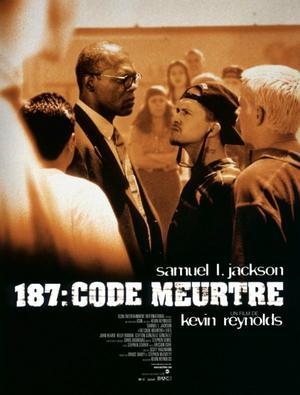 187 : code meurtre.