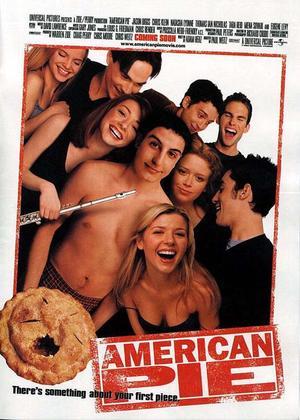 American pie.