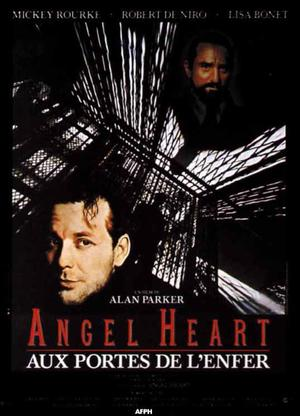 Angel heart.