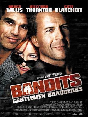 Bandits.