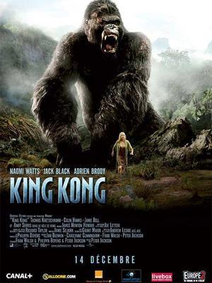 King Kong.