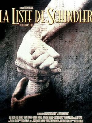 La liste de Schindler.
