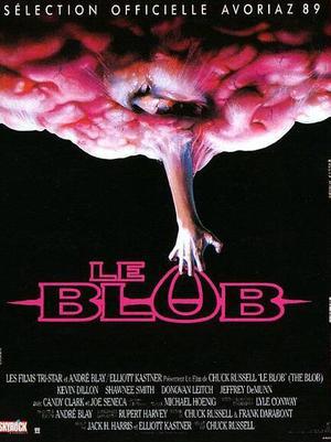 Le blob.