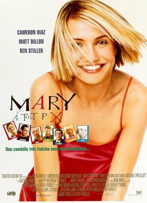 Mary à tout prix.