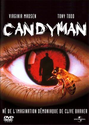 Candyman.