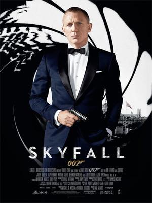 Skyfall.