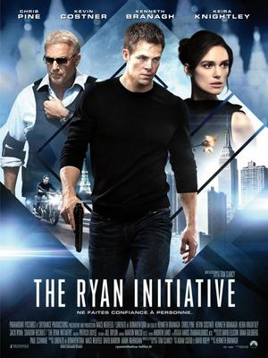 The Ryan initiative.
