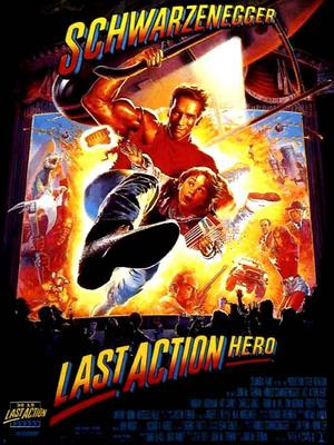 Last action hero.