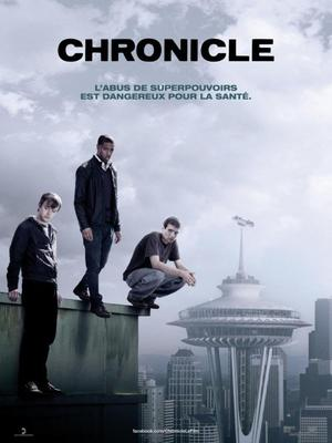 Chronicle.