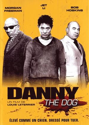 Danny the dog.
