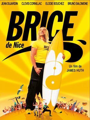 Brice de Nice.