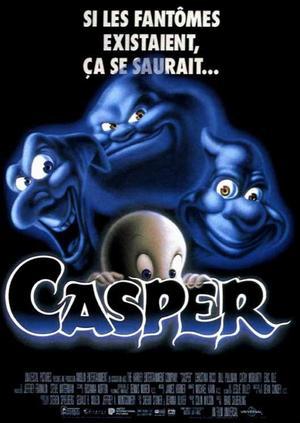 Casper.