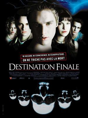 Destination finale.