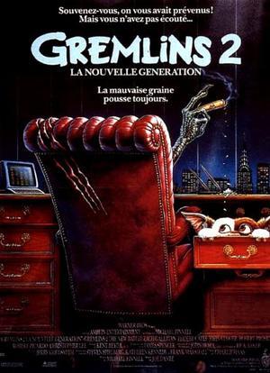 Gremlins 2.