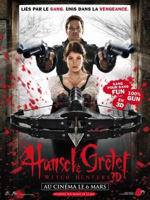 Hansel & Gretel.