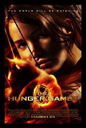 Hunger games.
