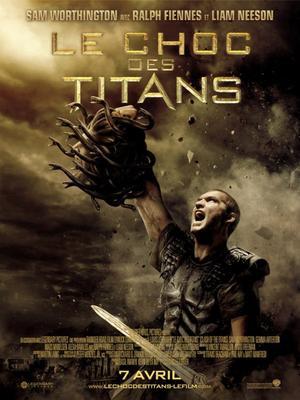Le choc des titans.