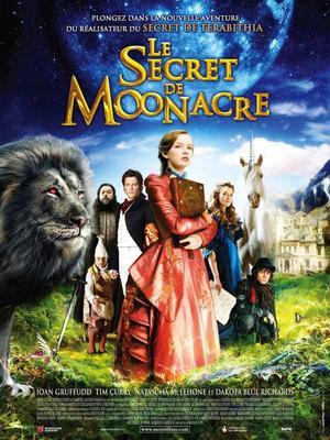 Le secret de Moonacre.