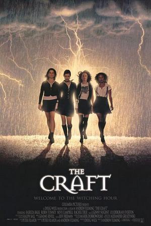 The craft.