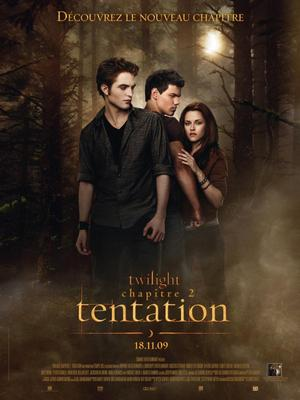 Twilight : tentation.