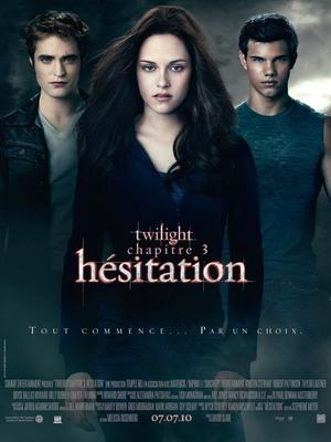 Twilight : hésitation.
