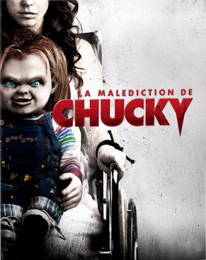 La malédiction de Chucky.