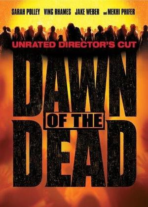 Dawn of the dead.