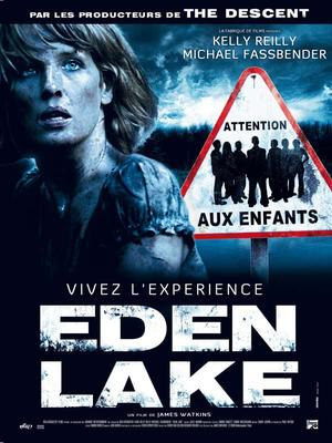 Eden Lake.