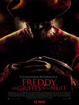 Freddy : les griffes de la nuit.