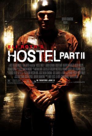 Hostel 2.