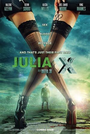Julia X.