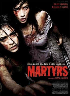 Martyrs.