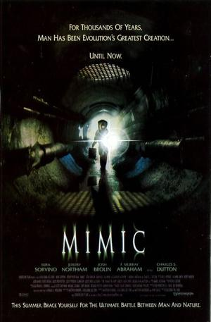 Mimic.