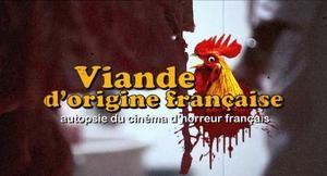 Viande d'origine française.