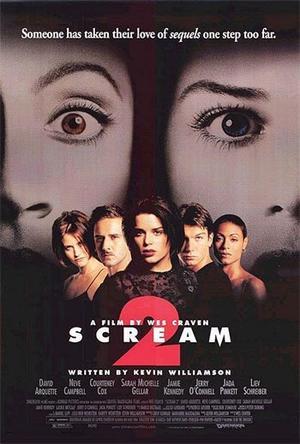 Scream 2.