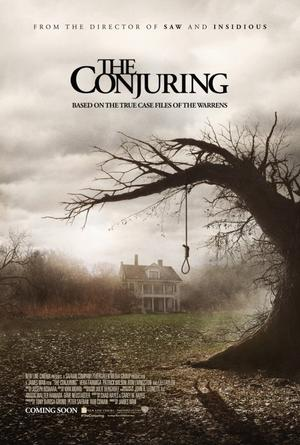 The conjuring :  les dossiers Warren.